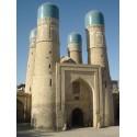 Viering van Navruz in Oezbekistan