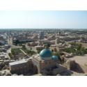 Празднование Навруз Нового Года в Узбекистане