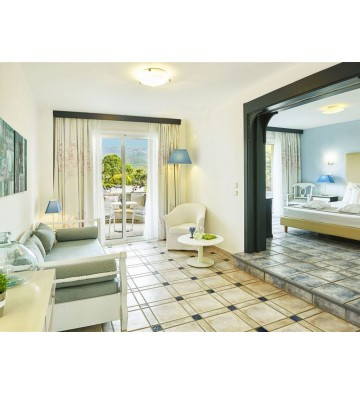 Ilio Mare Hotels & Resorts 5*