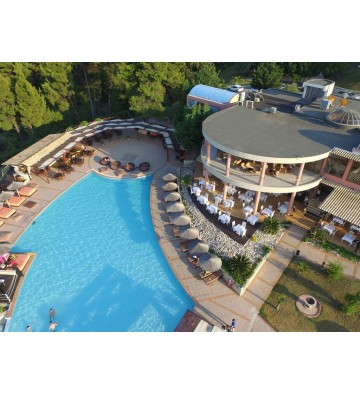 Cronwell Sermilia Resort 5*