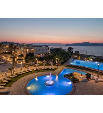 Cretan Dream Royal 5*