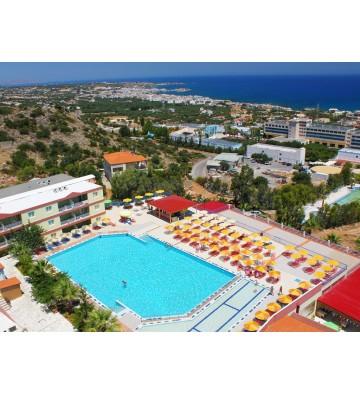 Kinderkamp op Kreta – Hersonissos