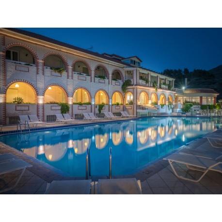 Meandros Boutique Hotel & Spa 5*