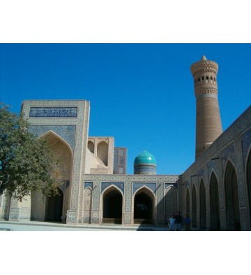 Celebration Of Navruz Holiday In Uzbekistan